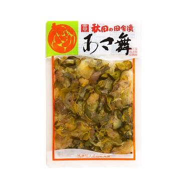 あさ舞(酢漬)×3袋