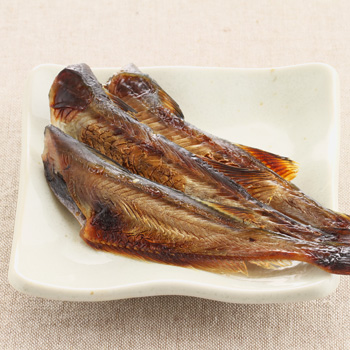 三浦米太郎商店のハタハタ味ごのみ