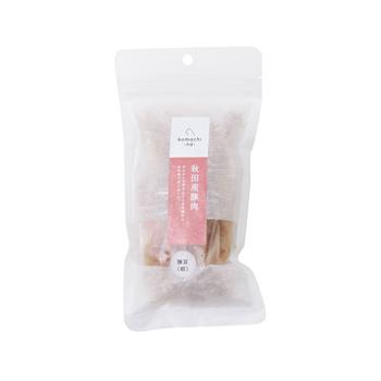 【ドックフード】秋田産豚肉ジャーキー(豚耳)