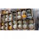 【2021年収穫分予約受付中】〜三種町産品〜品種お任せ!!メロン詰合せ2玉箱