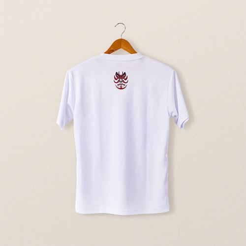 【三種町産品】森岳歌舞伎 Tシャツ