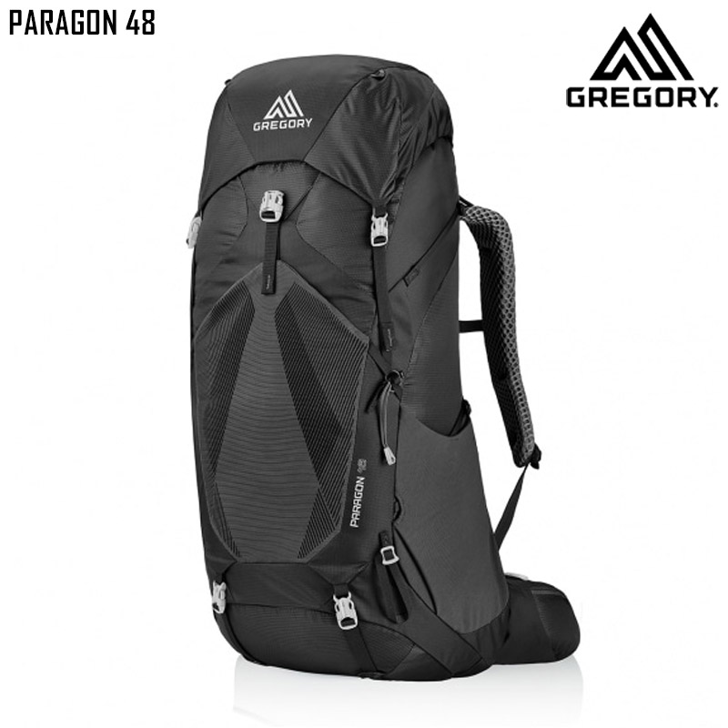 20-21 秋冬 新作 グレゴリー GREGORY パラゴン 48 PARAGON 48 鞄 バッグ 126843 126844 メンズ