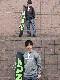 セール AMBIENCE アンビエンス BONDED PARKER パーカー スノーボード アウトドア メンズ レディース