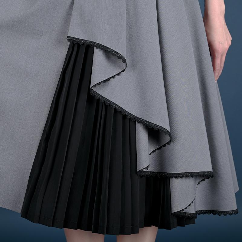 フリンデルスカート