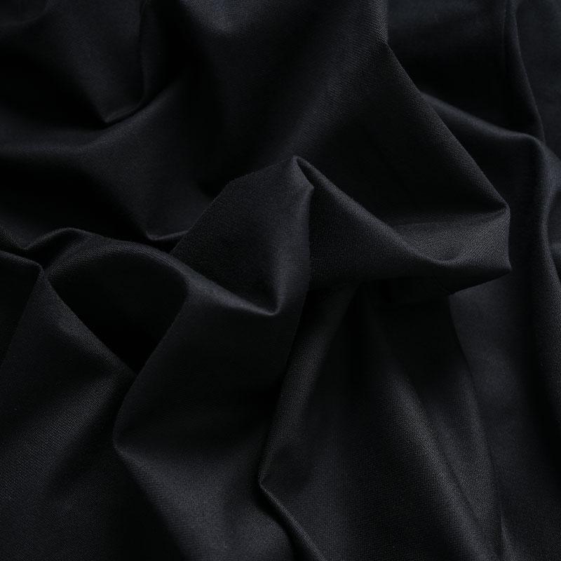 ミリタリーワンピース ブラック