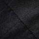 ビスチェスクジャケット ブラック
