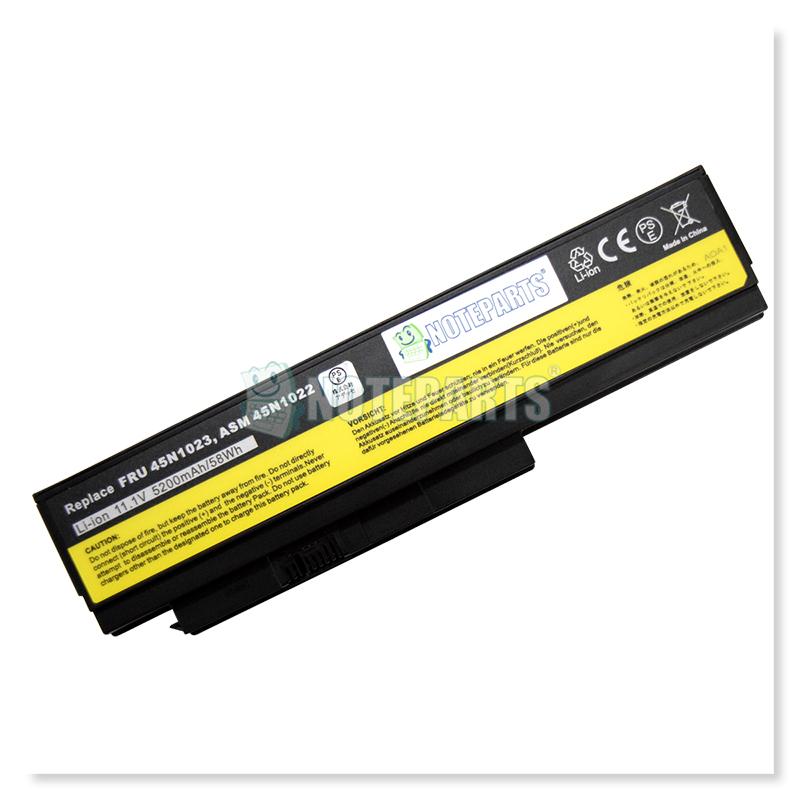 Lenovo レノボ ThinkPad X230 X230i 6セル バッテリー 0A36306 45N1025 45N1031 45N1035 45N1172対応