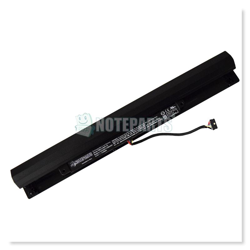 Lenovo レノボ IdeaPad 100 (15) Li-ion バッテリー L15L4A01 L15M4A01 L15S4A01対応