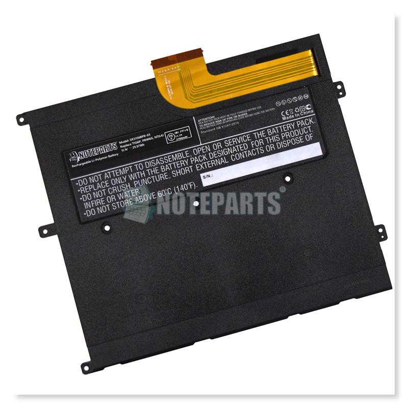 Dell デル Vostro V13 V130 バッテリー 0449TX 0NTG4J 0PRW6G T1G6P対応