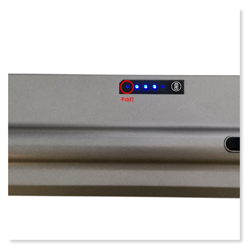 Dell デル Latitude E4200 6セル バッテリー F586J R841C W346C X784C対応 【訳あり】