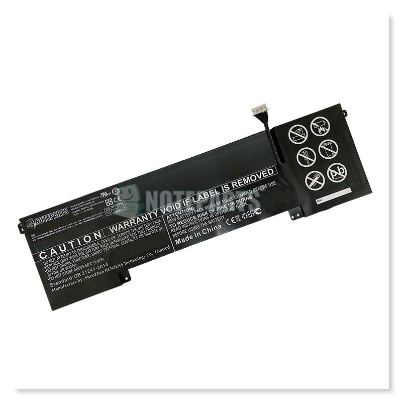 HP OMEN 15-5100 15-5109TX 15-5110TX バッテリー RR04対応