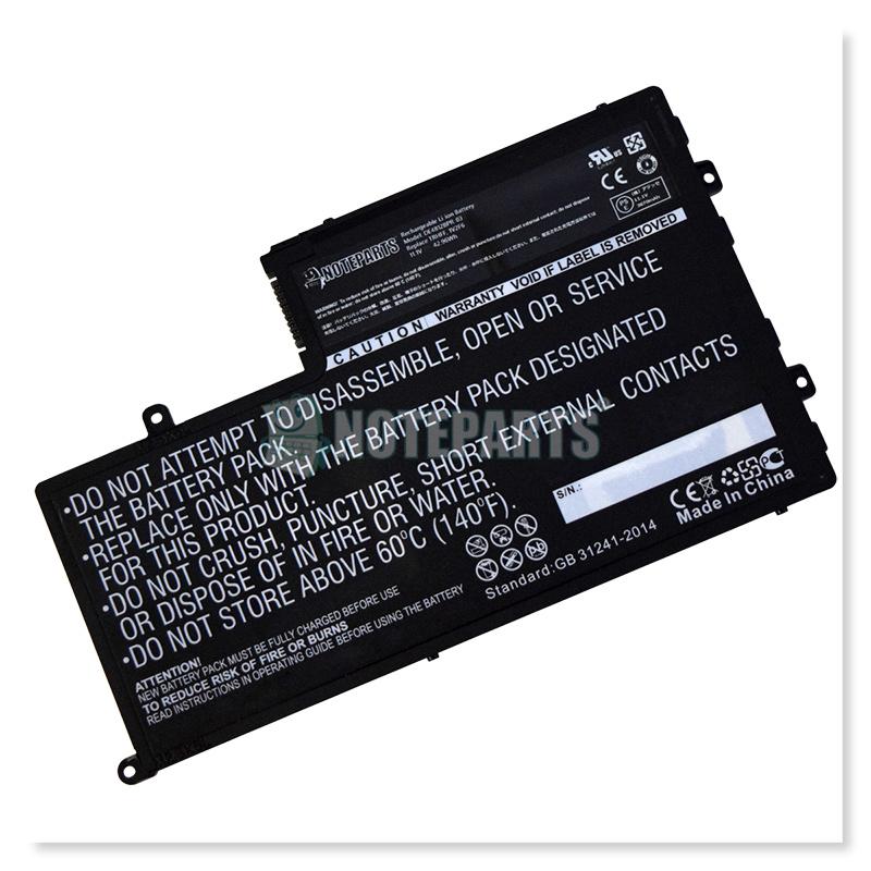 Dell デル Inspiron 14 (5447) Inspiron 15 (5547) バッテリー 1V2F6 TRHFF対応