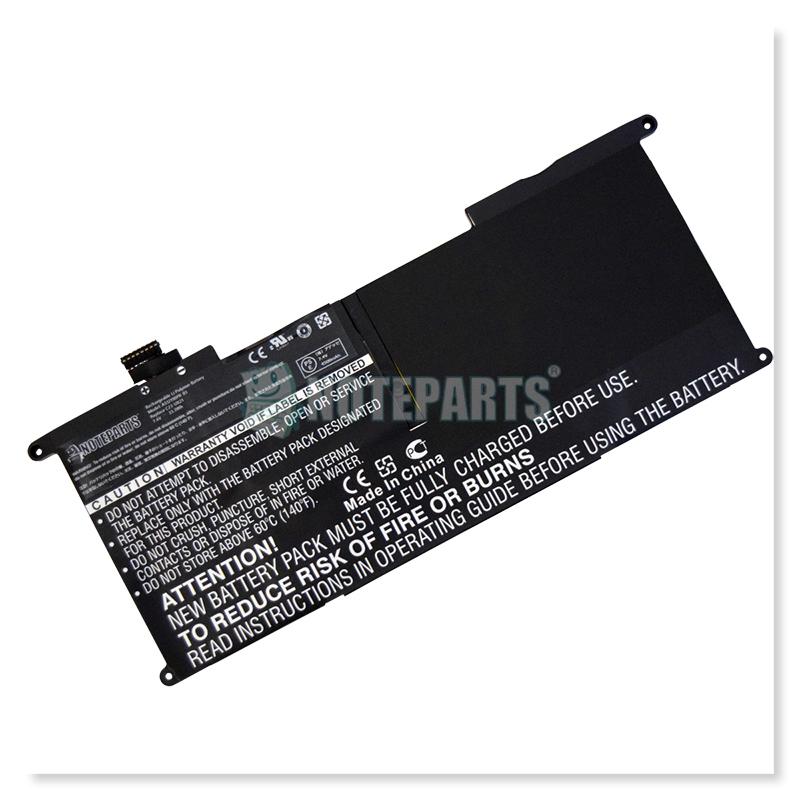 Asus ZENBOOK UX21A UX21E バッテリー C23-UX21対応