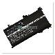 HP OMEN 15-ax000 15-ax021TX 15-ax022TX 15-ax023TX 15-ax050TX バッテリー TE03XL対応