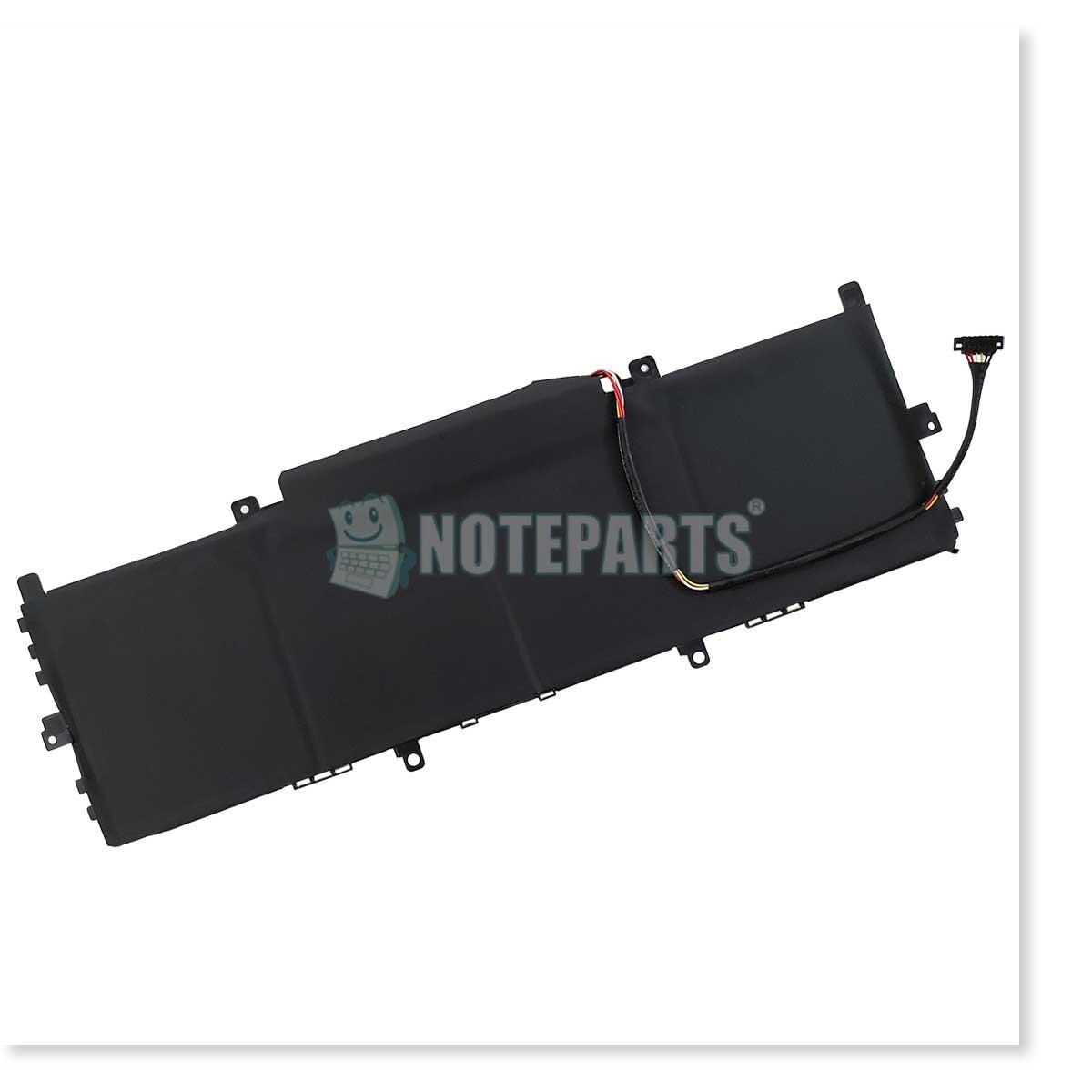 Asus エイスース ZenBook 13 UX331UA UX331UAL バッテリー C41N1715対応