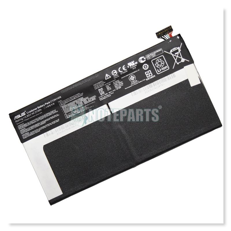 Asus純正 TransBook T100TAL バッテリー C12N1406