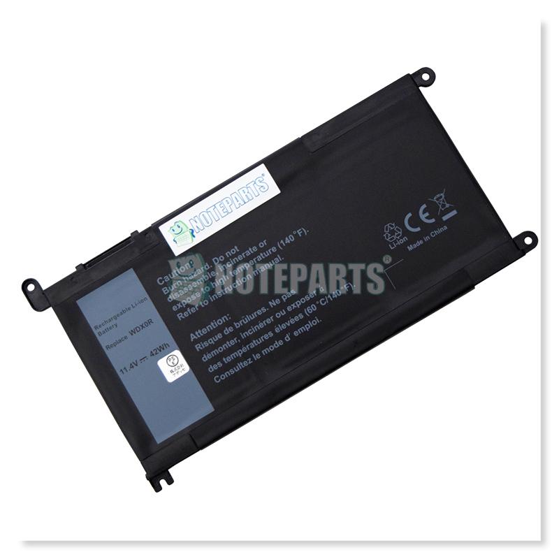 Dell デル Inspiron 5368 7378 5565 5568 7579 Vostro 5568 バッテリー WDX0R対応