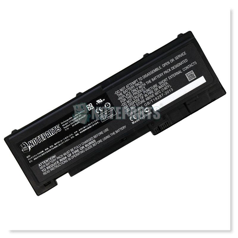 Lenovo レノボ ThinkPad T420s バッテリー 0A36287 0A36309 42T4844 42T4845対応