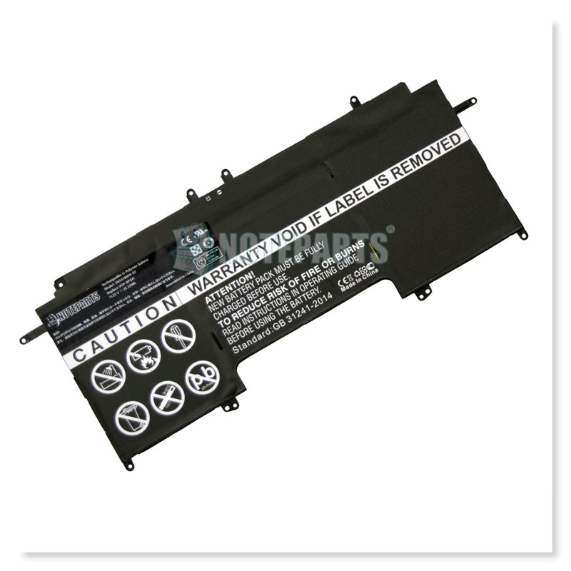 Sony ソニー VAIO Fit 13A シリーズ(SVF13N**) バッテリー VGP-BPS41対応