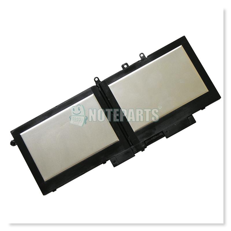 Dell純正 デル Latitude 5480 5580 Precision 3520 バッテリー GJKNX GD1JP