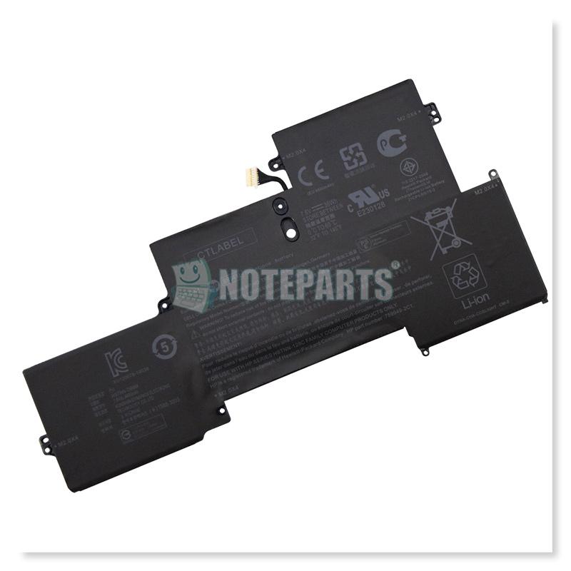 HP純正 EliteBook Folio 1020 G1 バッテリー 760505-005 BR04XL