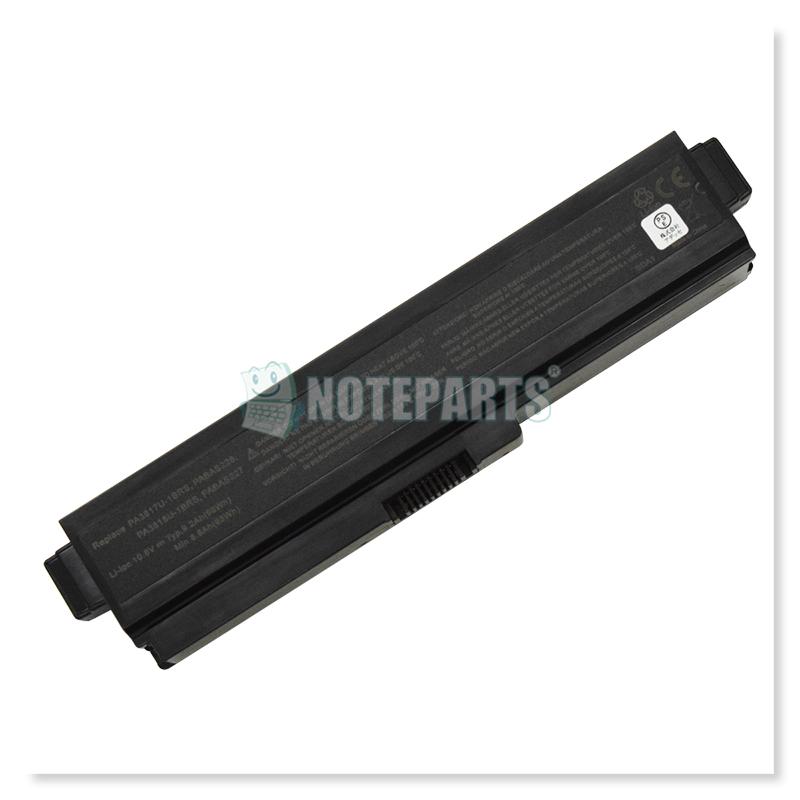 Toshiba 東芝 dynabook T451/59DR Qosmio T551 バッテリー PABAS230対応