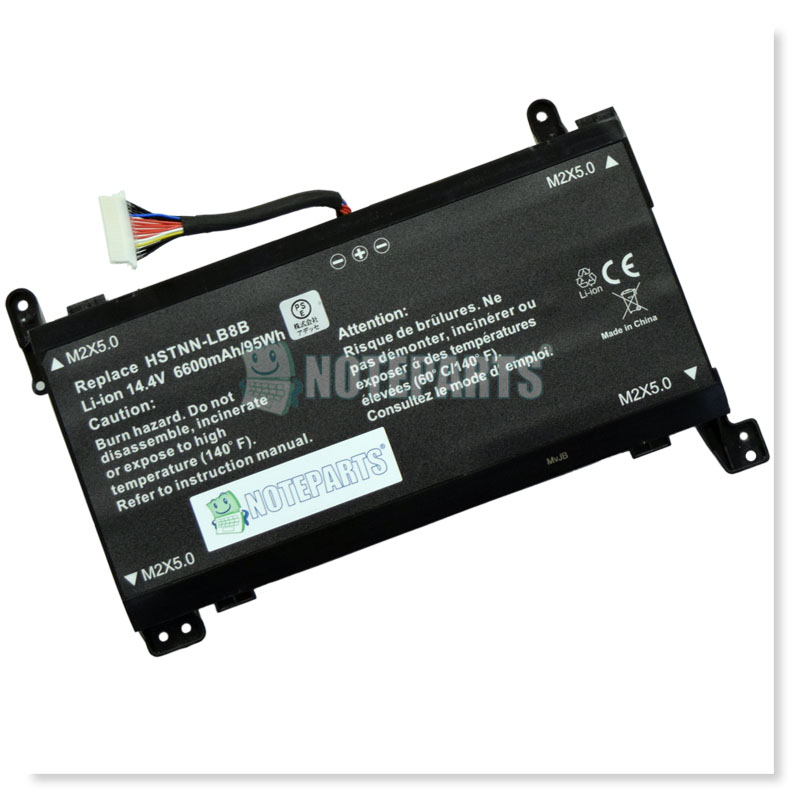 HP OMEN 17-an000 17-an011TX 17-an012TX 17-an100 17-an132TX 17-an133TX バッテリー FM08対応