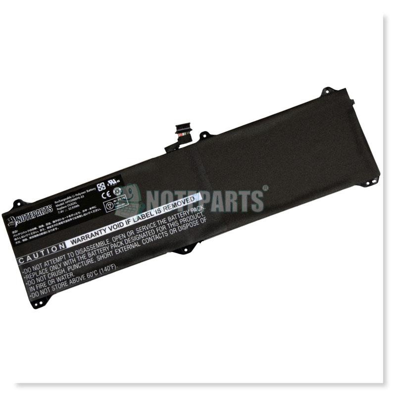 HP Elite x2 1011 G1 バッテリー OL02XL HSTNN-DB5Z 750549-001対応