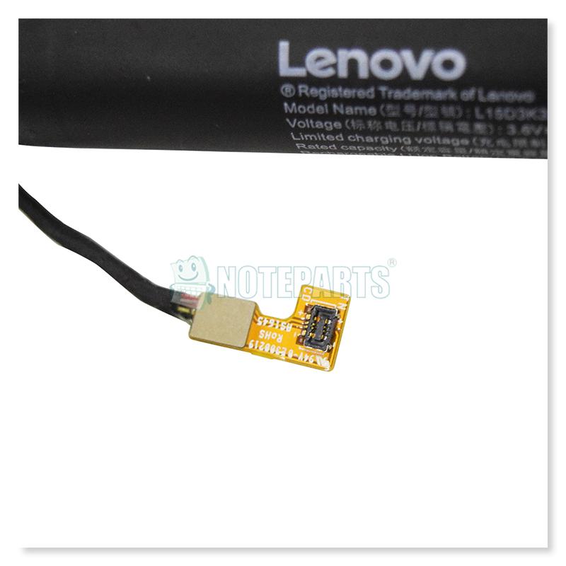 Lenovo純正 レノボ YOGA Tab 3 10 タブレット用バッテリー L15D3K32 L15C3K32