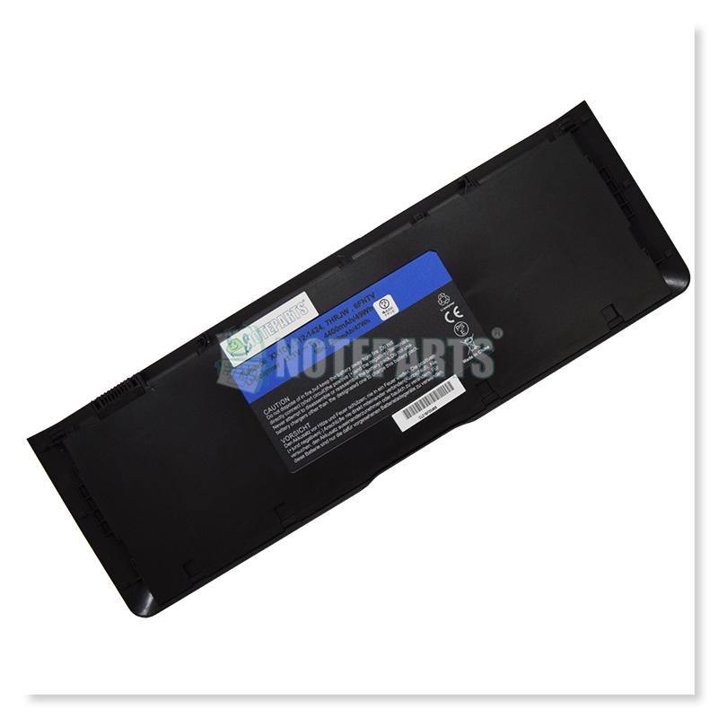 Dell デル Latitude 6430u 3セル バッテリー 6FNTV 7HRJW 7XHVM XX1D1対応