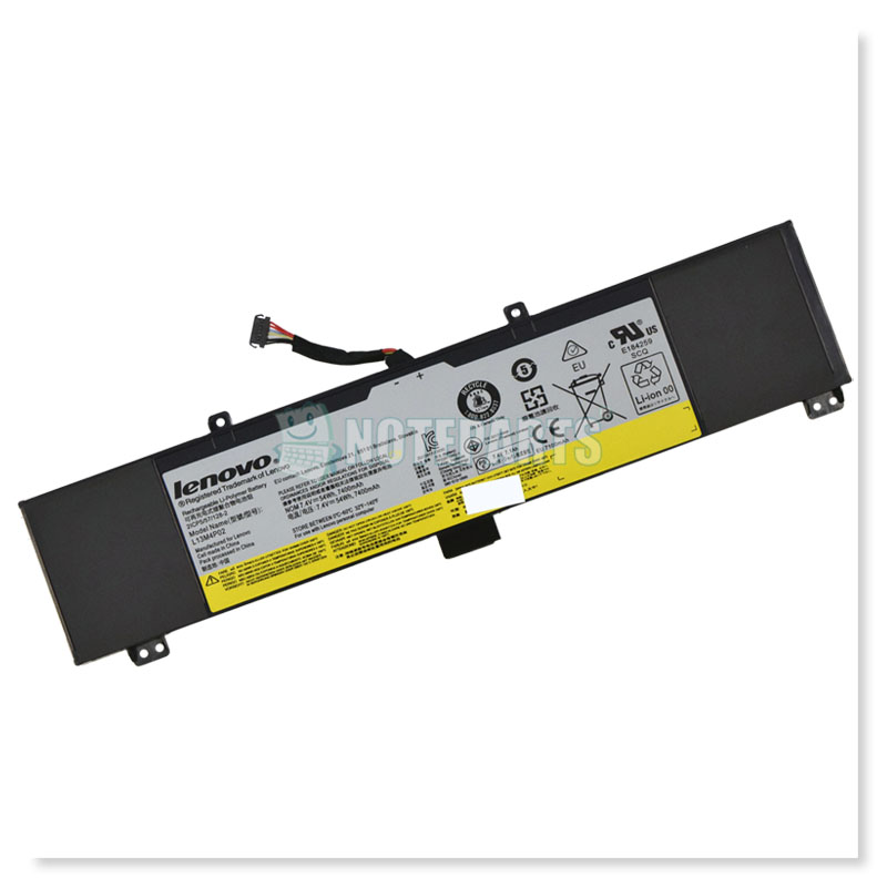 Lenovo純正 レノボ Y50-70 バッテリー L13M4P02