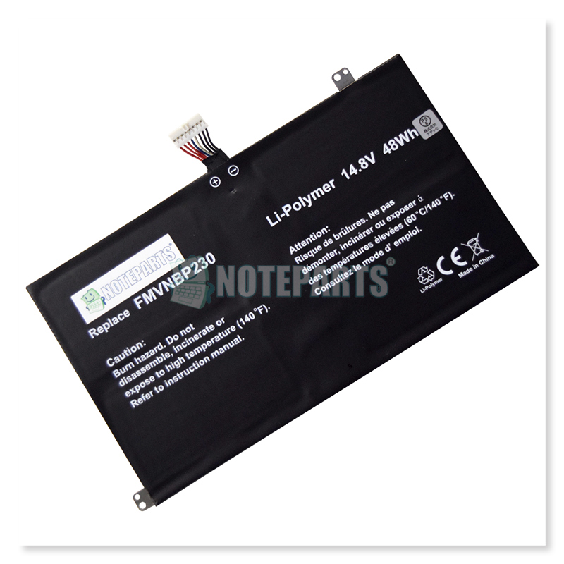 富士通 Fujitsu LIFEBOOK UH55/M WU1/S バッテリー FMVNBP230対応