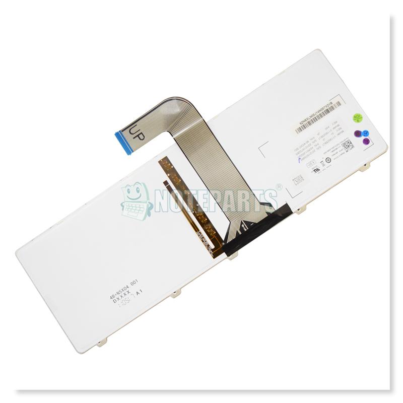 Dell デル Vostro 1440 1450 1550 2420 2520 3350 3450 3460 3550 3555 3560 V131 日本語 キーボード バックライト付き