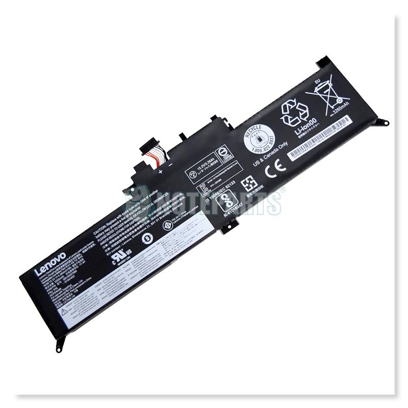 Lenovo純正 レノボ ThinkPad Yoga 370 X380 バッテリー 01AV432 01AV433 01AV434