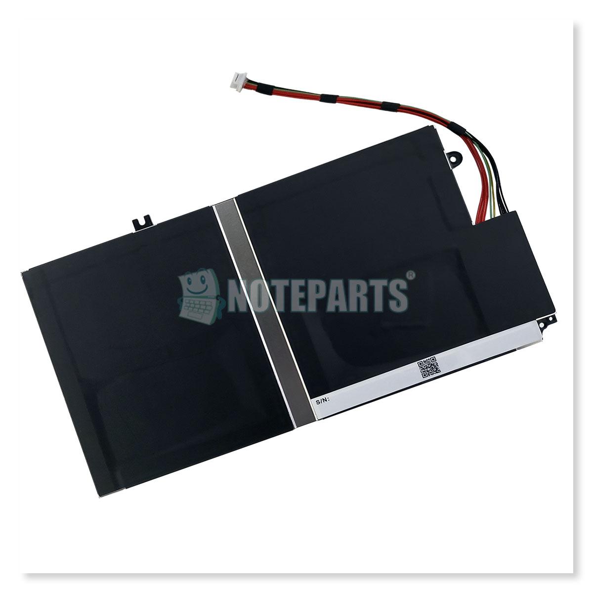 HP ENVY 4-1000 ENVY TouchSmart Ultrabook 4-1100 4-1200 バッテリー EL04XL対応