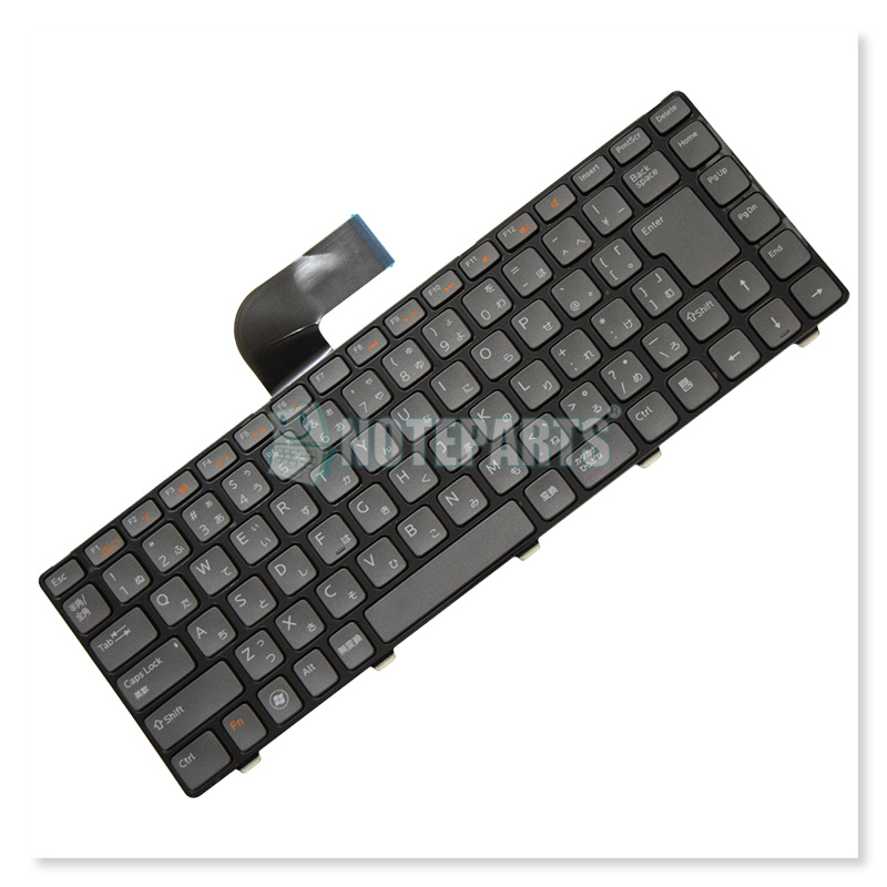 Dell デル Inspiron 13z N311z 14 3420 M4040 N4050 14z N411z 15 3520 N5050 15R 5520 7520 Latitude 3330 XPS 15 L502X 日本語 キーボード バックライト付き