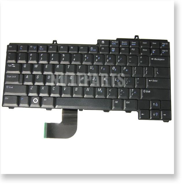 Dell Latitude D520 D530 英語キーボード