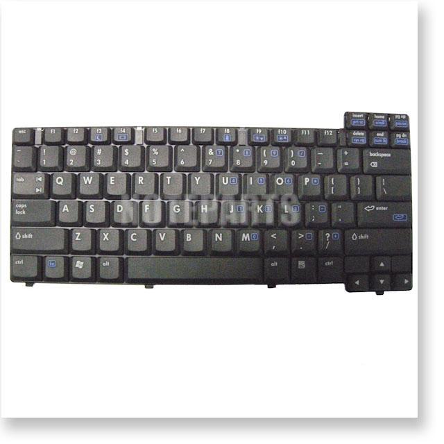 HP Compaq nc6320 nx6110 nx6120 nx6310 nx6320 nx6325 英語キーボード