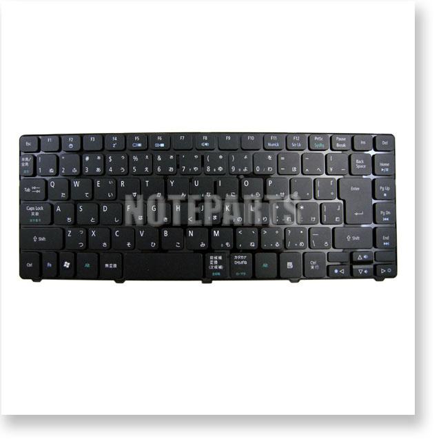 Acer Aspire 4736 4741 5935 Timeline X 3810T 3820T 日本語キーボード