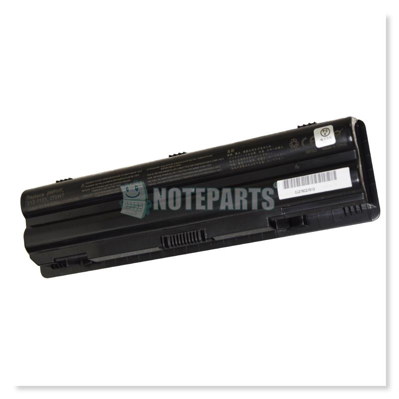 Dell デル XPS 14 15 17 6セル バッテリー 312-1123 J70W7 JWPHF対応