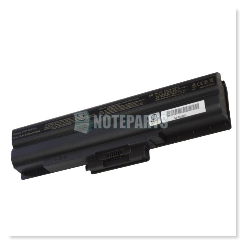 Sony ソニー VAIO バイオ type A/B/BX/BZ/C/F/M/N/S/Y バッテリー VGP-BPS21A対応