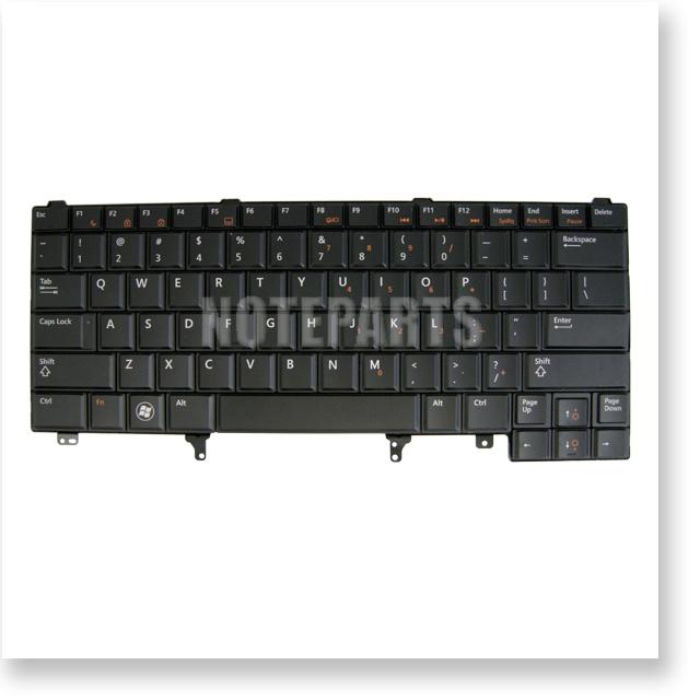 Dell Latitude E5420 E5430 E6220 E6230 E6320 E6330 英語キーボード