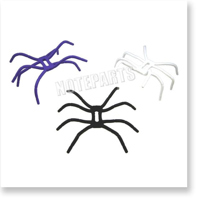 使い方いろいろ! マルチスタンド スパイダーポディウム Spider Podium ホワイト