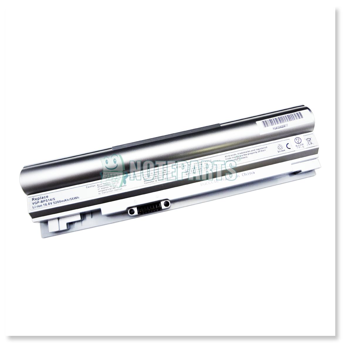 Sony ソニー VAIO バイオ T type T(VGN-TT**) バッテリー VGP-BPS14/S対応