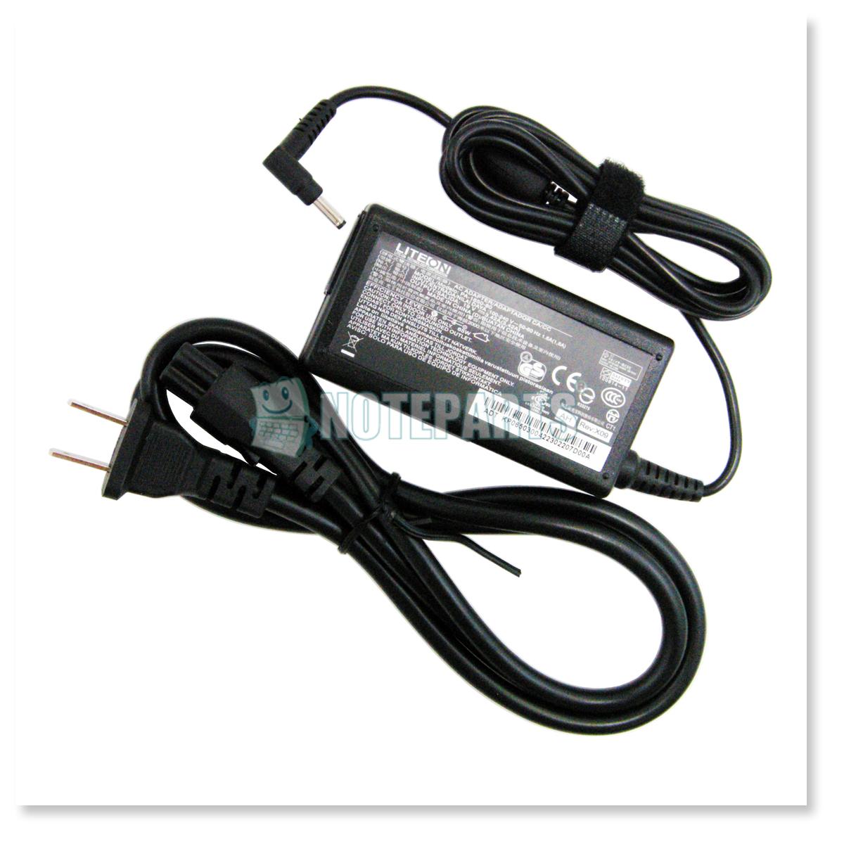 Acer エイサー Aspire P3 ICONIA W700 19V 3.42A 65W ACアダプター