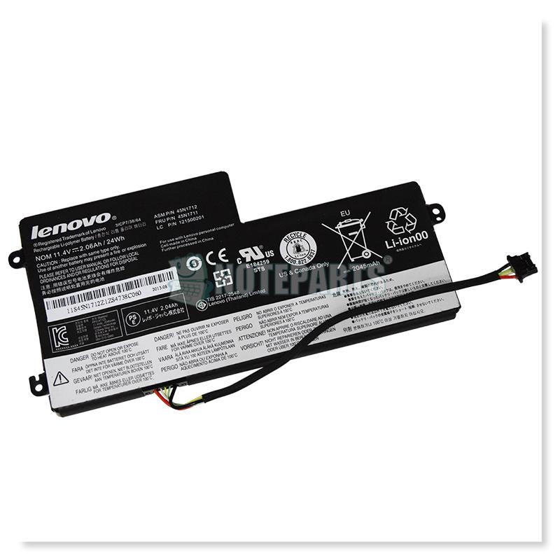 Lenovo純正 レノボ ThinkPad T440s T450 T450s T460 X240 X240s X250 X260 X270 内蔵フロント・バッテリー