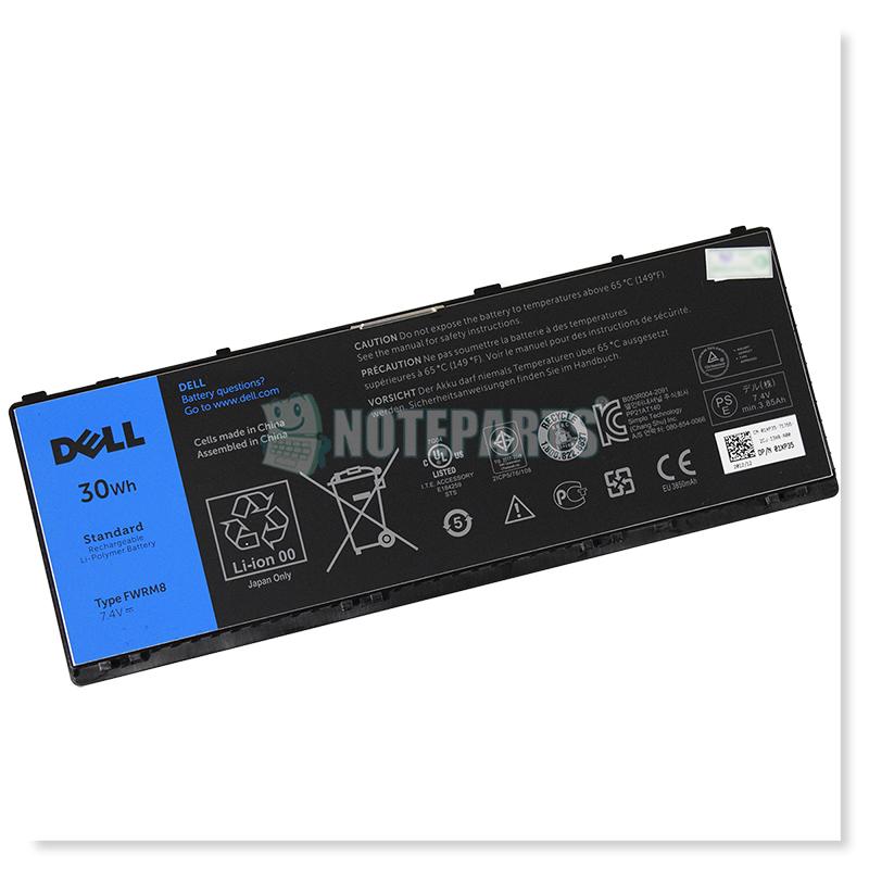 Dell純正 デル Latitude 10 ST ST2 バッテリー FWRM8