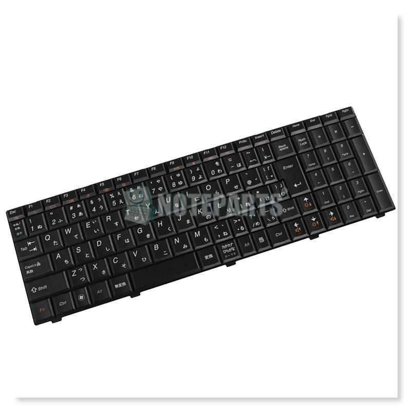 Lenovo G560 G565 IdeaPad Z560 日本語キーボード