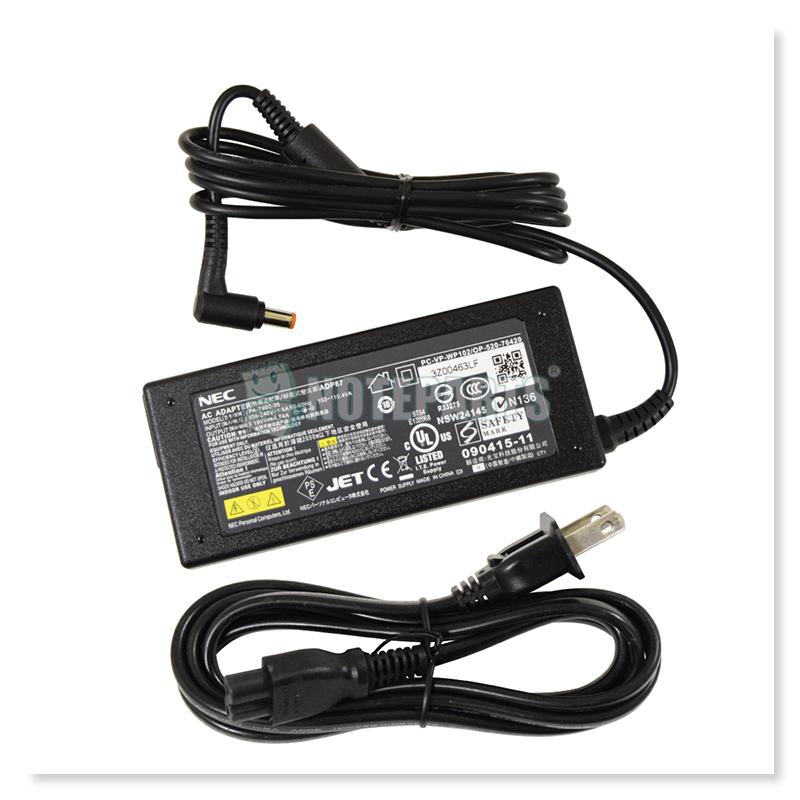 NEC LaVie L LaVie S 90W ACアダプター PC-VP-WP102