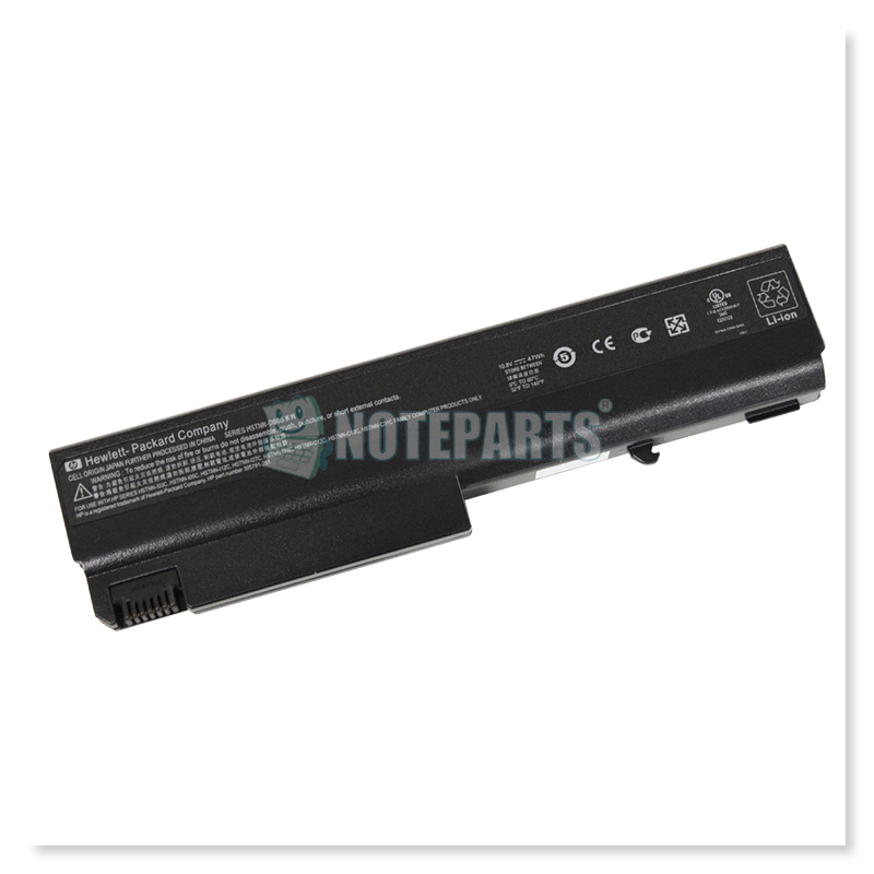 HP Compaq純正 nx5100 nc6200 nx6100 nx6300 6715 6セル バッテリー